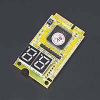 Пристрій діагностики ноутбука PCI-E POST LPC, фото 1