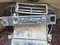 Блок управления печкой старого образца Газель Соболь ГАЗ 2217 2705 3221 2310 2752 3302 отопителем