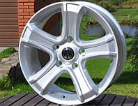 Литые диски R17 5х130, купить литые диски на VW TOUAREG, авто диски Фольксваген туарег AUDI Q7
