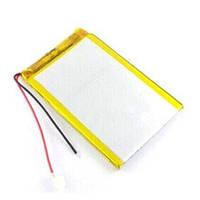 "Батарея для планшета China-Tablet PC 7"", (Li-ion 3.7V 2100mAh), (110*60*3,2 мм)"