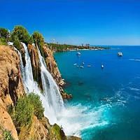 Туры в Турцию.Анталья