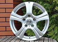 Оригинальные диски Volkswagen TOUAREG R17 5х130, купить литые диски на TOUAREG, авто диски Фольксваген туарег