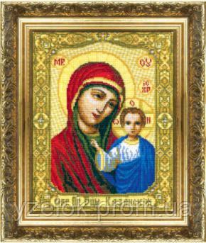 Икона Казанской Божьей матери 65