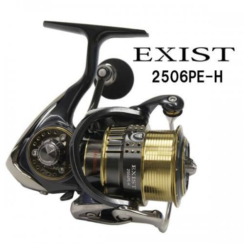 Катушка 15 EXIST 2506PE-H (683695)