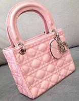 Женская сумка мини Christian Dior