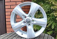 Литые диски R17 5х115, купить литые диски на OPEL ASTRA J ZAFIRA, авто диски Chevrolet Captiva Cruze