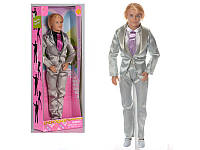 Кукла Кен 8192 Defa, 2 цвета