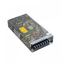 Блок питания 12V 10A 120Вт в перфорированом корпусе для светодиодной ленты