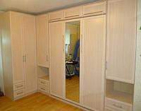 Стенка со шкаф-кроватью, фото 1