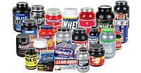 Какое спортивное питание лучше купить для роста мышц?