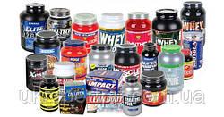 Какое спортивное питание лучше для набора мышечной массы?