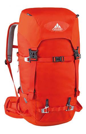 Рюкзак альпинистский Vaude Challenger 35+10 orange (11148-2270)