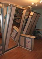 Комплект мебели с откидной кроватью, фото 1