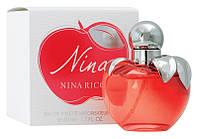 Nina Ricci NINA (APPLE) EDT 50 ml Туалетная вода (оригинал подлинник  Франция)