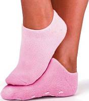 Увлажняющие гелевые носки Spa Gel Socks