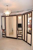 Шкаф-кровать со стенкой, фото 1