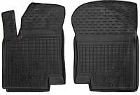 Полиуретановые передние коврики для Hyundai i20 (PB/PBT) 2008-2014 (AVTO-GUMM)