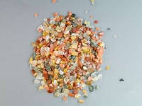 Натуральный камень крошка (Кварц) (10гр.) (товар при заказе от 200 грн)