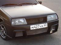 """Передний бампер ВАЗ 2108-21099 """"AVR"""""""