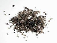 Натуральный камень крошка(Морион) (10гр.)
