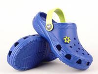 55 грн. Кроксы на мальчика.     26/2 Материал верха обуви: Эв1