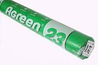 Агроволокно 23 г/м² 1,6 х 50 м (белое) Agreen