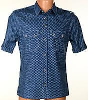 """Рубашка """"Polo Ralph Lauren"""" floret.Новинка!"""