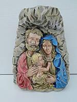 Святое семейство подсвечник