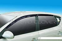 Дефлектори вікон вітровики Hyundai i30 2007-2011