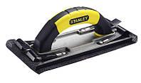 Терка для сеток 230x80мм Stanley DynaGrip (алюминиевая платформа) STHT0-05927