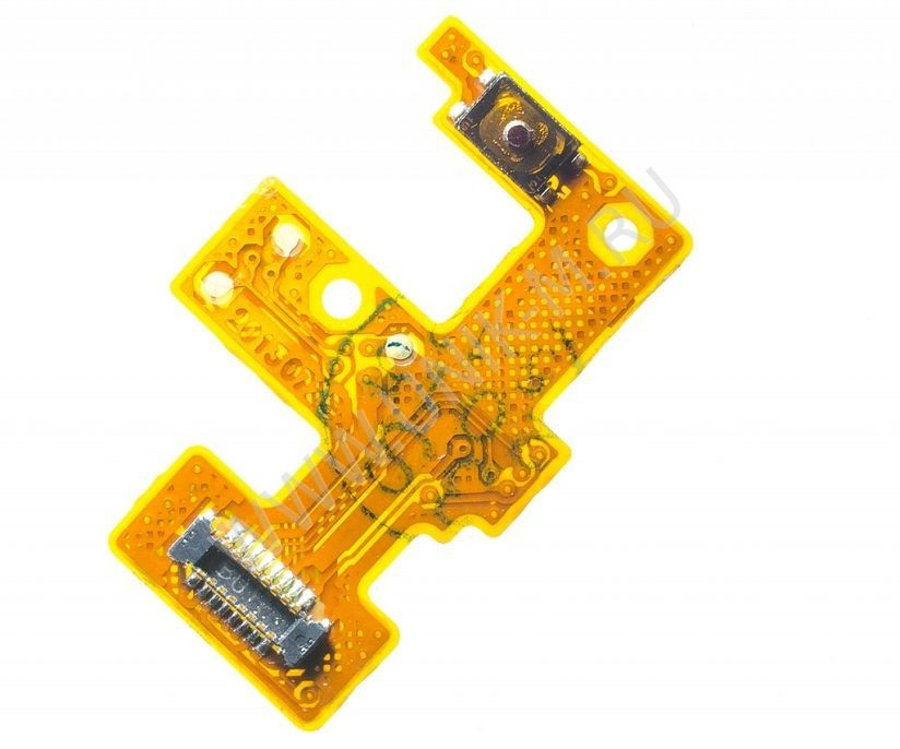 Шлейф LCD экранный HTC Desire 601 619d