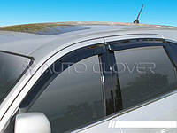 Дефлектори вікон вітровики Hyundai ix55 Veracruz