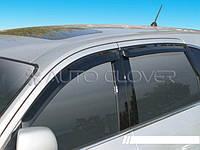 Дефлекторы окон ветровики Hyundai ix55 Veracruz