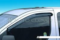 Дефлектори вікон вітровики Hyundai H1 2007-