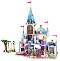Конструктор Замок принцессы SY325, фото 1