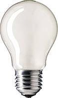 Лампа PHILIPS A55 Е27 100W, матовая