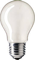 Лампа PHILIPS A55 Е27 60W, матовая