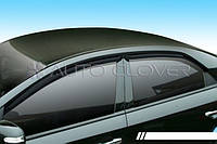 Дефлекторы окон ветровики Kia Cerato 2009-