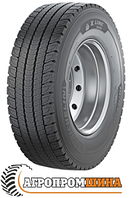 Грузовая шина MICHELIN X LINE ENERGY D 315/70 R22.5 154/150L TL ведущая ось