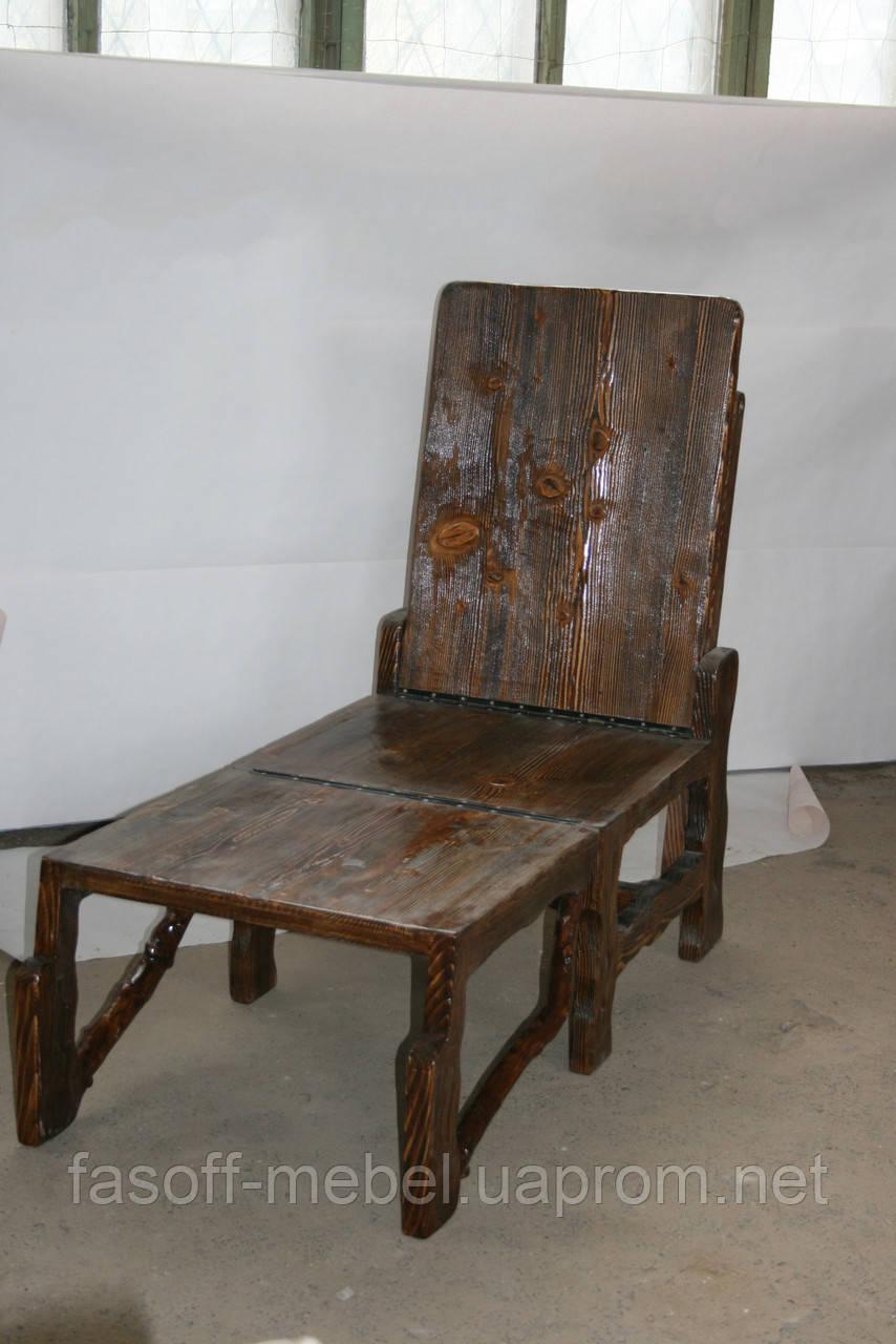 """Кресло """"Лежак"""""""