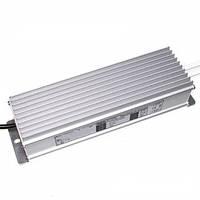 Блок питания 12v 10a 120вт в герметичном корпусе для светодиодной ленты, линейки, модулей.