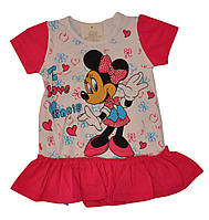 Платье от 1 до 4 лет