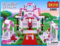 Конструктор Свадьба принцессы COGO 3265