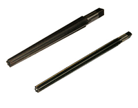 Развертка руч.конич. 1:50 (ц/х) d=6 мм, 9ХС