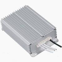 Блок питания 12V 16A 200Вт в герметичном корпусе для светодиодной ленты, линейки, модулей.