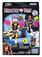 Mega Bloks Monster High