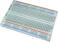 Макетна плата 400 пін контактів Arduino, фото 1