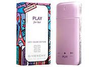 Женская парфюмированная вода Givenchy Play for Her – Arty Color Edition (новый, интригующий аромат)