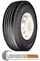 Грузовая шина MICHELIN AGILIS 7.50 R16 122/121L TL универсальная ось