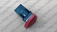 Кнопка аварийной сигнализации Renault Trafic / Opel Vivaro Expert Line MG4360